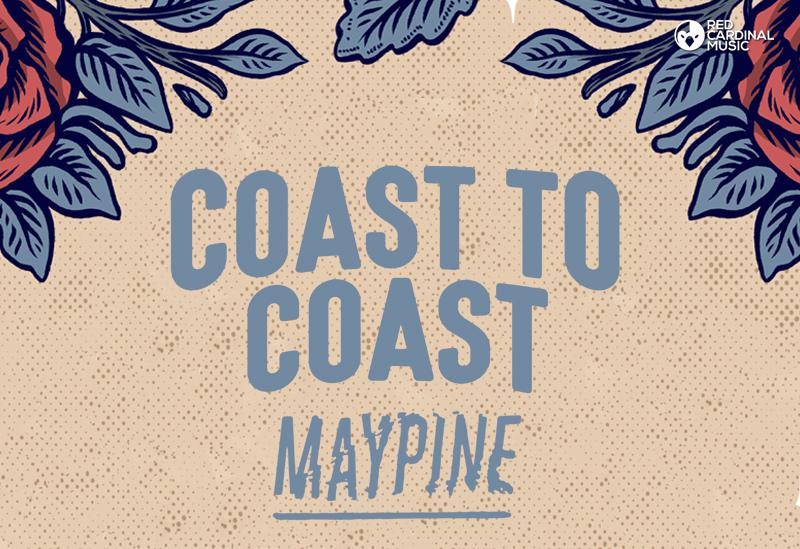Deadbolt Live: Coast to Coast, Maypine, Taxi For Bob, Storm Harbour, Lightweights - UK Pop Punk - Jimmy's Manchester - Red Cardinal Music