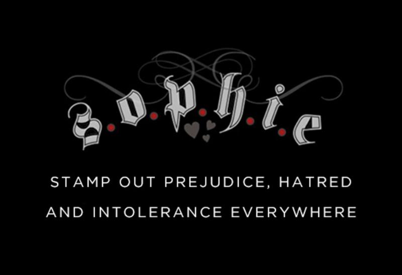Sophie Lancaster Foundation